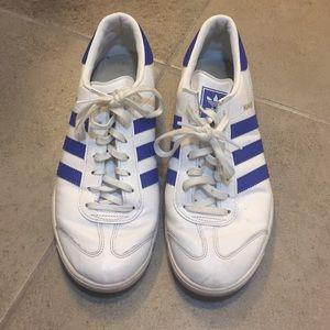 Limited Addition Adidas